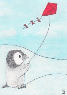 penguine sig