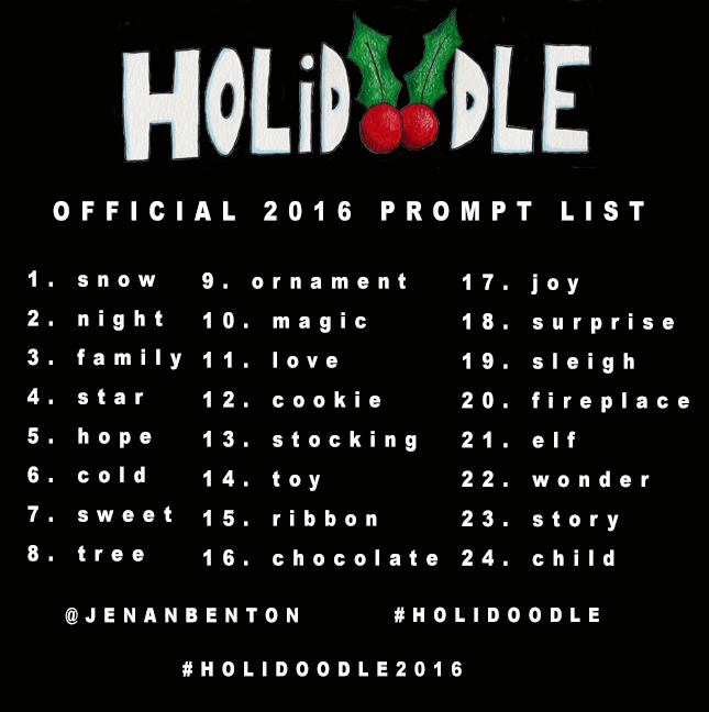 holidoodle-prompts