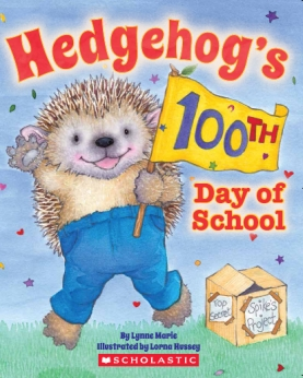 hedgehog100