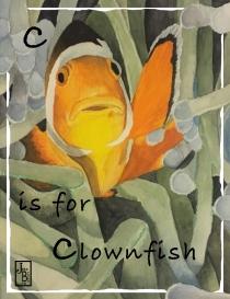 c-clownfish