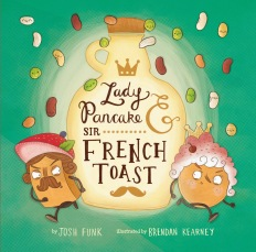 _Lady Pancake & Sir French Toast (1)
