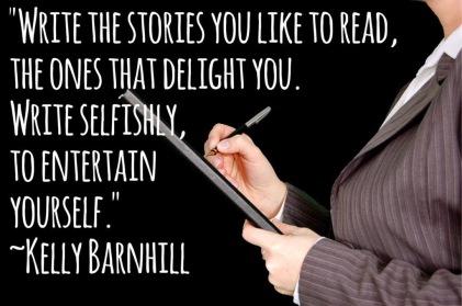 barnhill-selfish