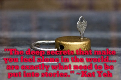 yeh-secrets lock