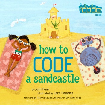 _How to Code a Sandcastle