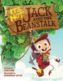 _Its Not Jack and the Beanstalk