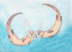 Otters wc