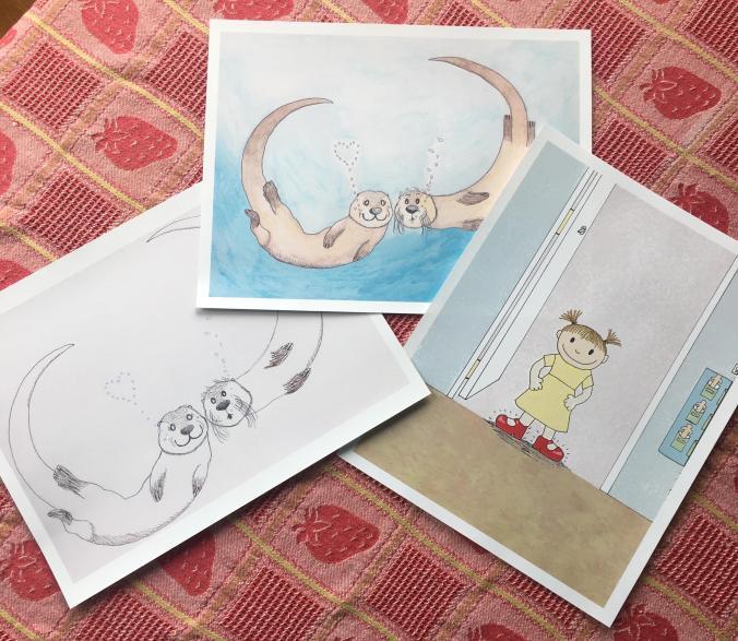prints giveaway