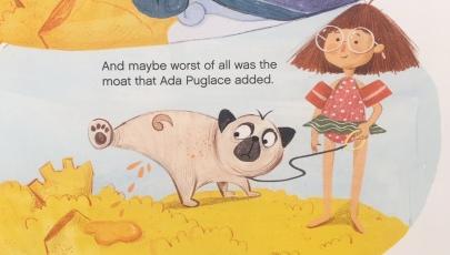 Ada Puglace