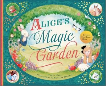 Alice cover1