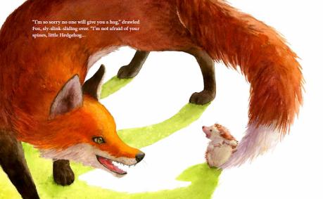 betton-fox-painting