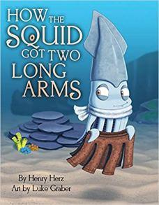 Squid cover