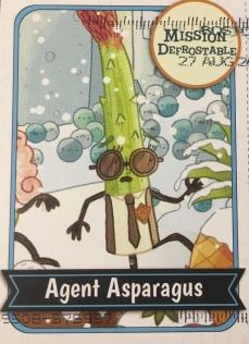 pc Asparagus