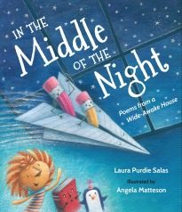 IN THE MIDDLE OF THE NIGHT cover