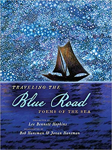 Blue Road COVER