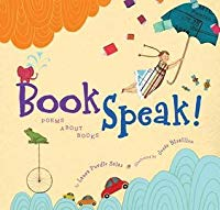 Book Speak COVER