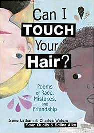 Can I Touch Hair COVER