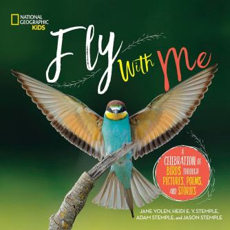 Fly with Me COVER