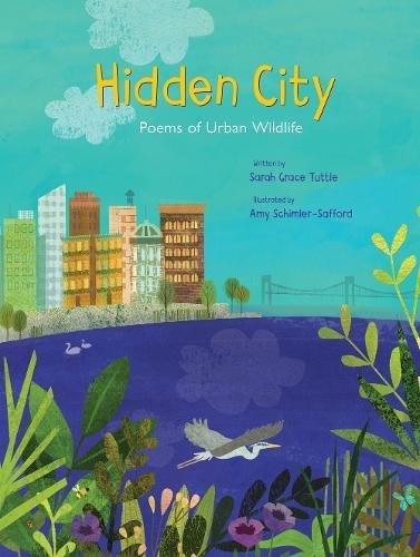 Hidden City cover