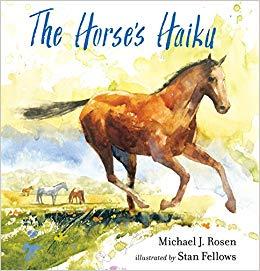 Horse Haiku COVER