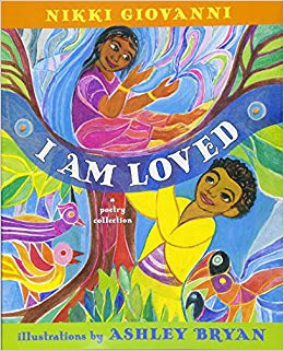 I am Loved COVER