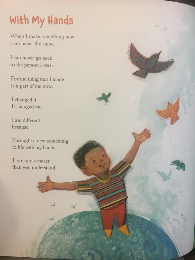 maker poem