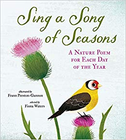 Sing Song Seasons COVER