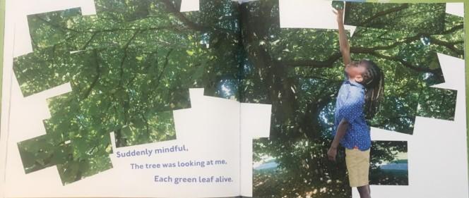Tree alive poem