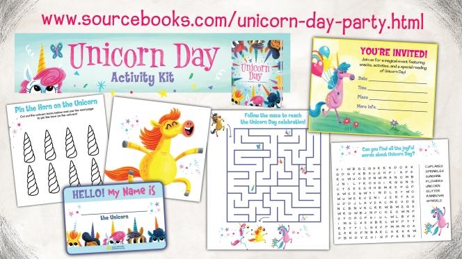 unicorndaypage