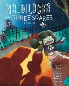 Moldilocks Cover