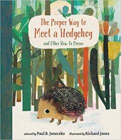1-Proper Hedgehog COVER