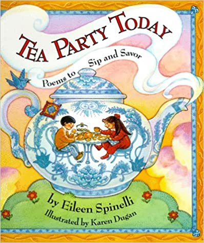 1-Tea Party COVER