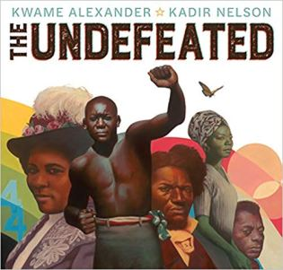 1-Undefeated COVER
