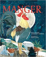 Manger COVER2