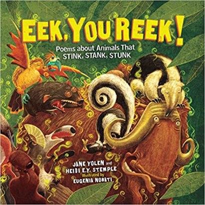 1-Eek Reek COVER