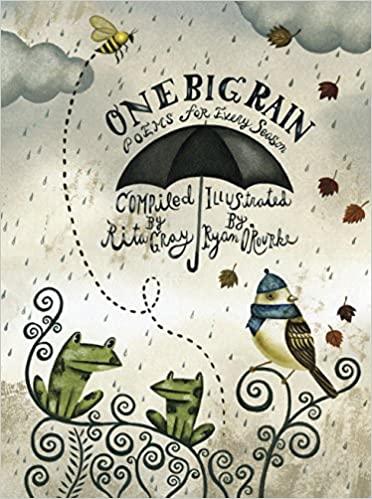 1-One Big Rain COVER