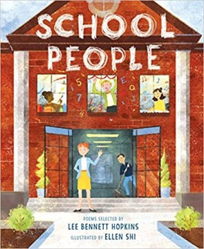 1-School People COVER