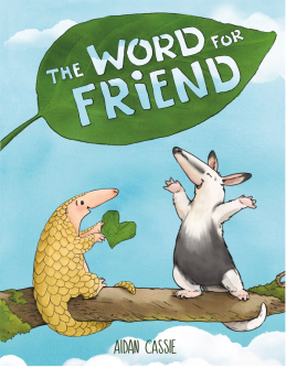 Word Friend COVER