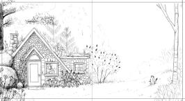 1st pg sketch 4