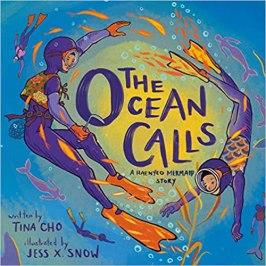 Ocean Calls COVER