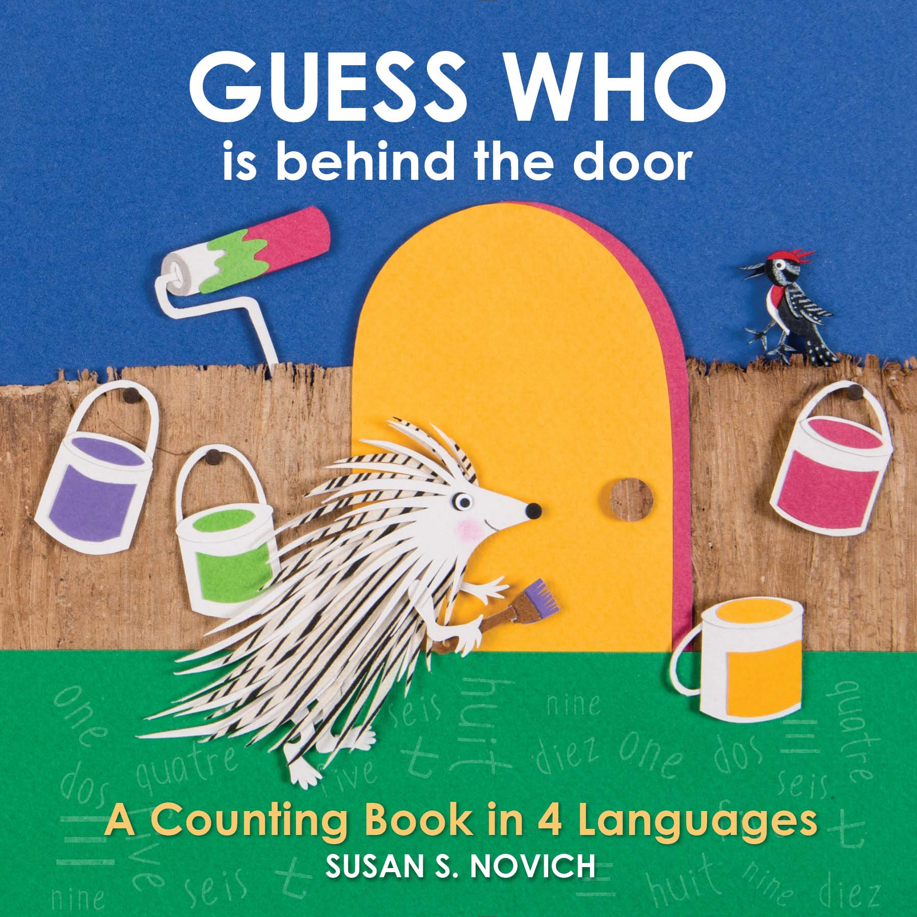 SusanNovich_Cover_GuessWhoIsBehindTheDoor