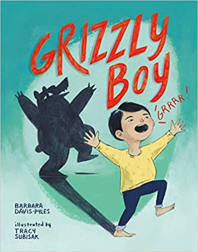 Grizzly Boy COVER