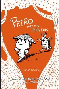 petro-flea-king-flat-cover
