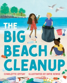 Final Beach Cleanup Cover