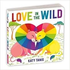 Love In Wild COVER