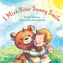Sunny Smile COVER