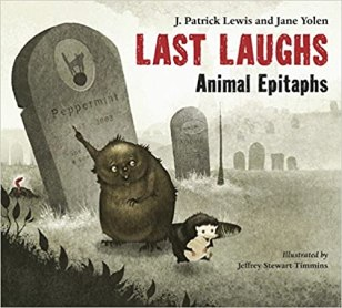1-Last Laughs COVER