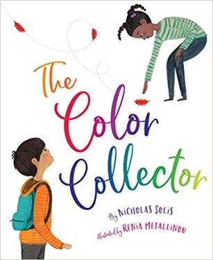 ColorColl COVER