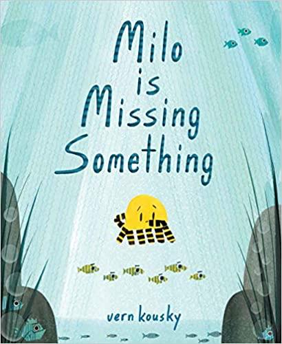 Milo COVER2