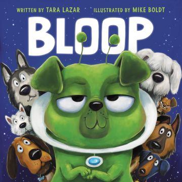 Bloop COVER