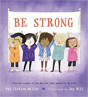 BeStrong COVER